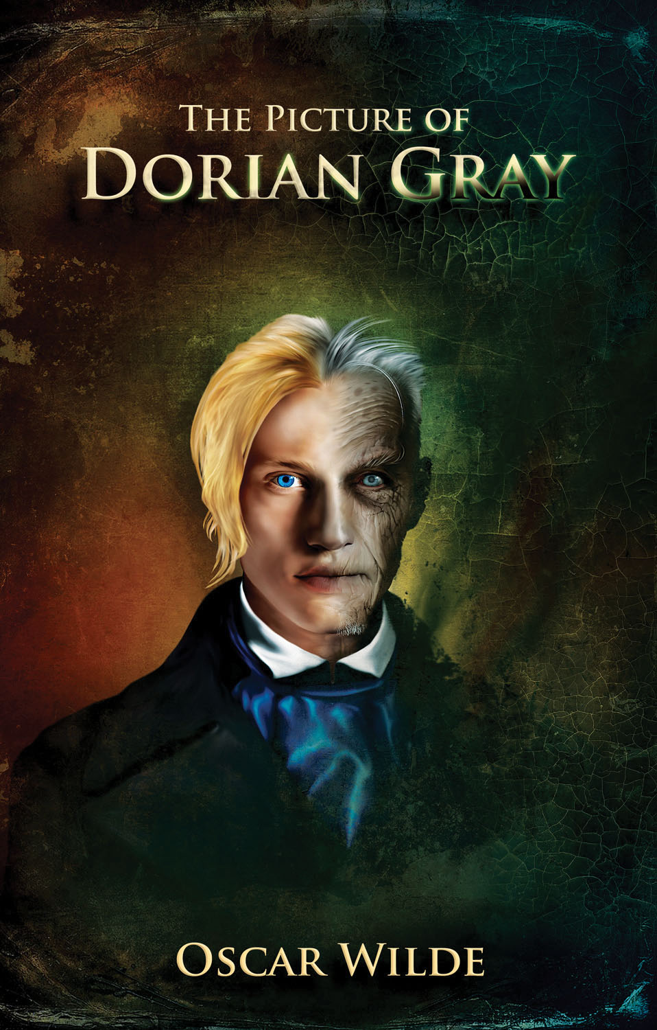 The portrait of dorian gray review