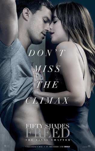 Fifty Shades Freed (HDRip 720p Inlges Subtitulada) (2018)