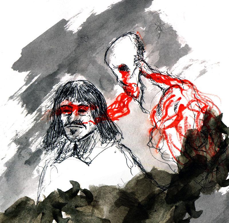 Descartes: ¿Es posible alcanzar la certeza absoluta? Pienso, luego existo