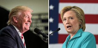 Exclusive – Breitbart/Gravis Poll: Hillary Clinton, Donald Trump Now Neck and Neck Ending August