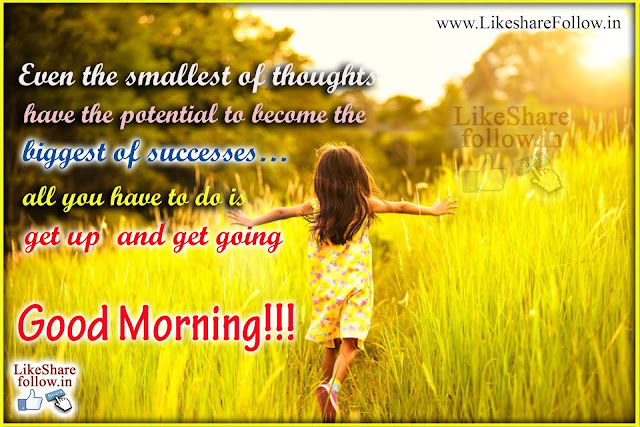 Top 40 Good morning messages Hd Wallpapers with kids