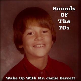 "TuNesday:  ""Wake Up With Mr. Barrett"""
