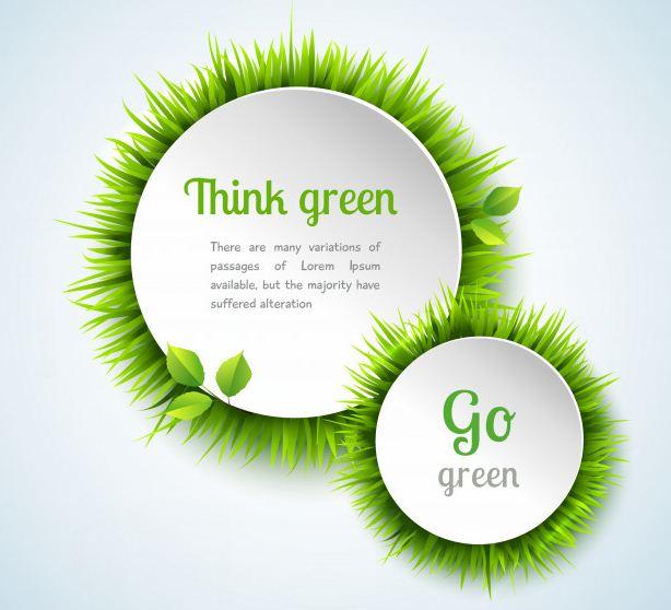 Pemanasan Global Dan Go Green