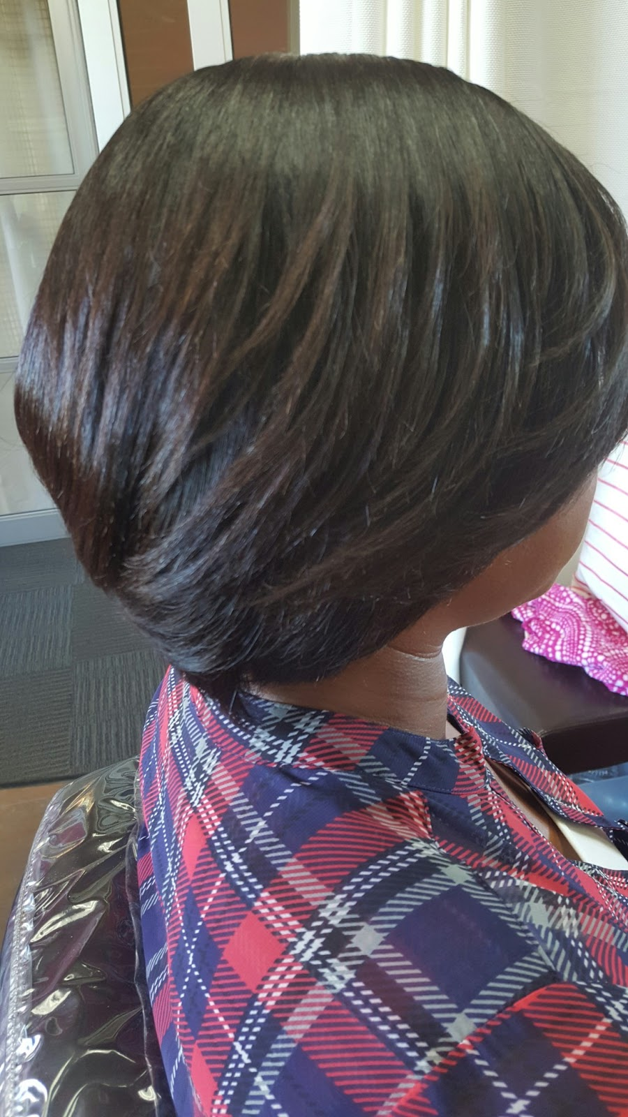 how to do your own brazilian blowout