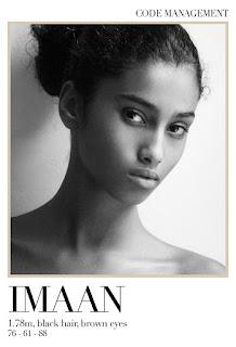 Imaan Hammam Code management