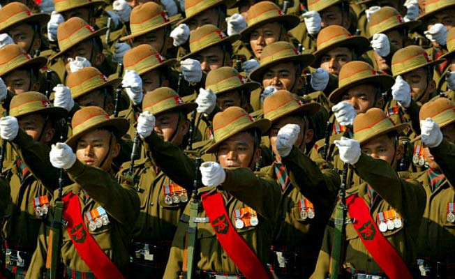 Gorkha Regiment India's Most Badass Regiment, Nightmare For the Enemies
