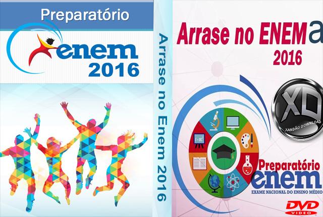 Arrase no Enem Português 2016 Enem 2B2016 2BXANDAODOWNLOAD