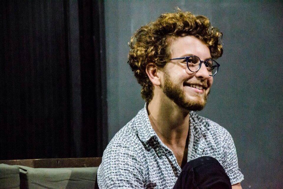 Luan Vieira vive pivô de triângulo amoro gay em 'Liberdade, Liberdade'