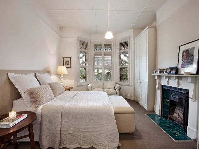 10 Design Ideas To Take Advantage Of The Bedroom Interior