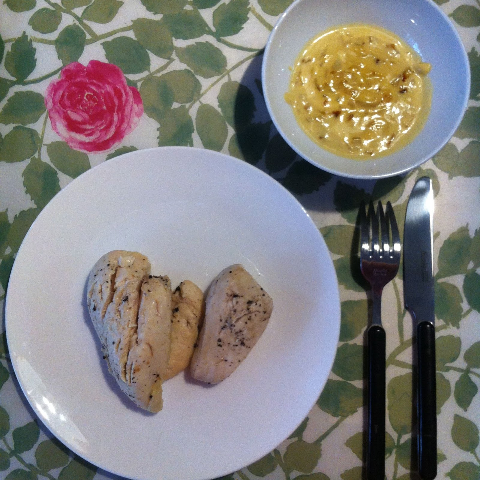 Tips Resep Diet Mayo