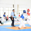 Katingan Friendship Taekwondo Game 2012