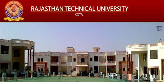 RTU Kota Results 2017 | Btech 2nd 4th 6th And 8th Sem Main Back Exam Result