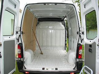 am nager un camping car en conservant l 39 utilitaire. Black Bedroom Furniture Sets. Home Design Ideas