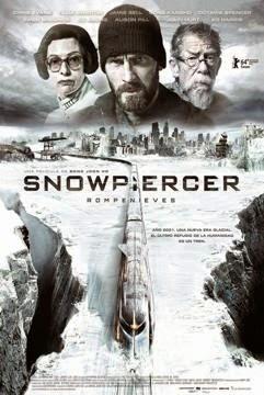 descargar Snowpiercer: Rompenieves, Snowpiercer: Rompenieves español