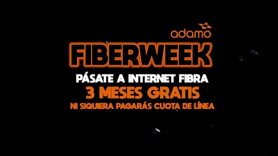 Fiberweek Adamo