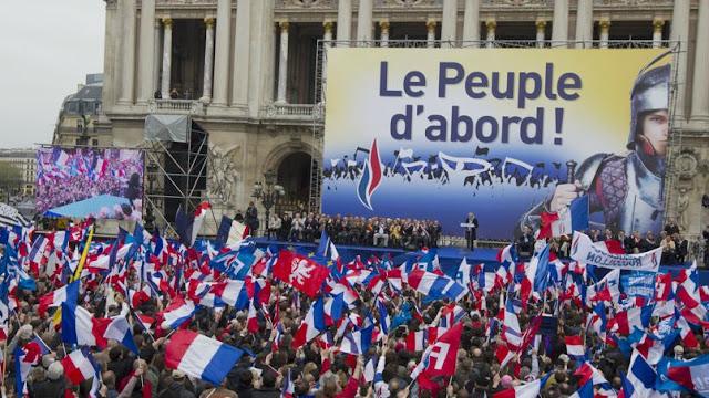 Política. ¿Y comprender el populismo, también?, ¿por qué tendrí