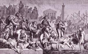 Mary Ann Bernal: History Trivia - Rome sacked by the ...