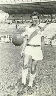 Airton José Spina, o Tuti