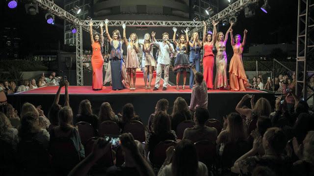 Fin de semana de moda y cena bajo las estrellas en Enjoy Punta del Este