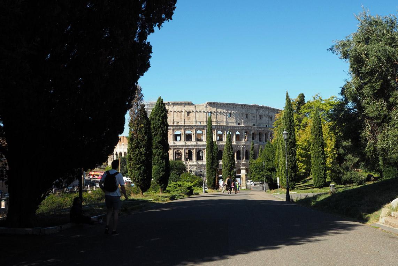 ROME DIARY III. 2