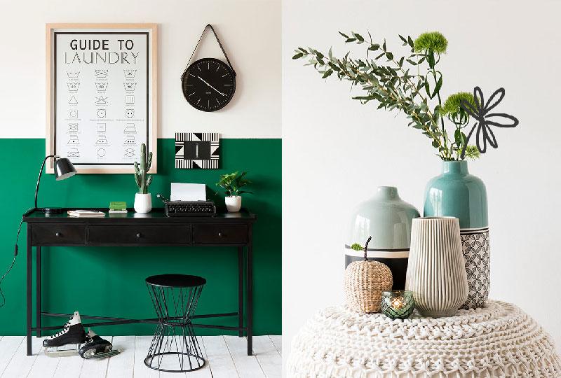 Collezione Green Addict Maison du Monde