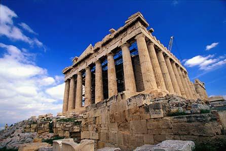 Fifth-century Athens