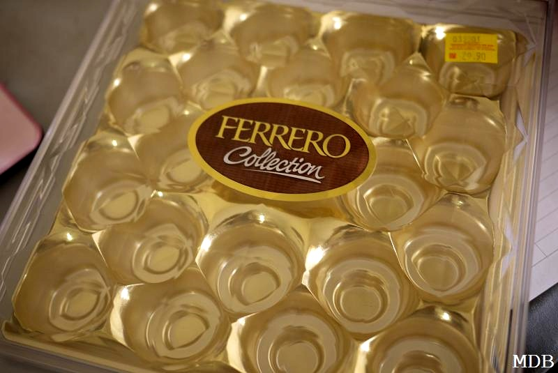 Diy Ferrero Rocher Jewelry Tray Hertravelogue Com