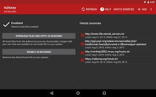 Gaana Music Songs & Radio Mod] [Hola Free VPN Mod] [AdAway v4 2 5