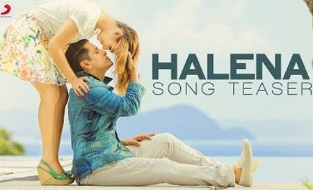 Iru Mugan – Halena Song Teaser | Vikram, Nayanthara | Harris Jayaraj | Anand Shankar