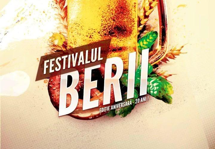 Festivalul Berii, Arad 2019