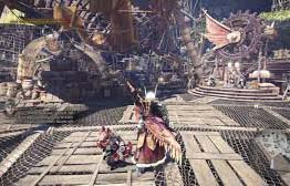 Free Download Monster Hunter World Game Full Version For PC