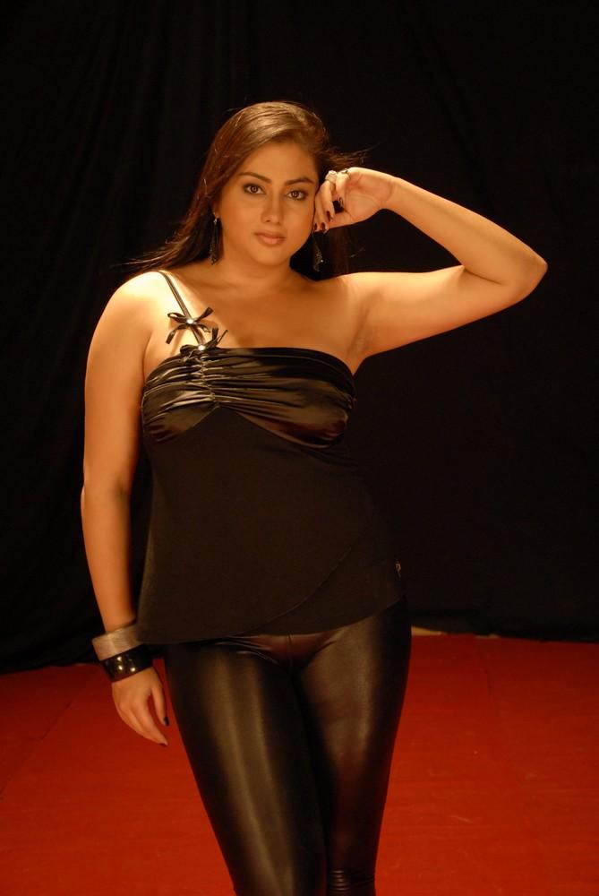 Namitha nude