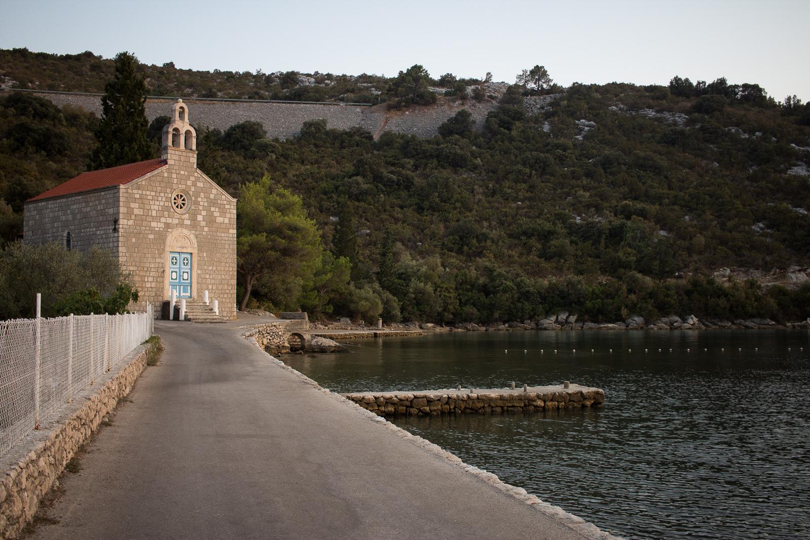 Slano - 30 km nördlich von Dubrovnik