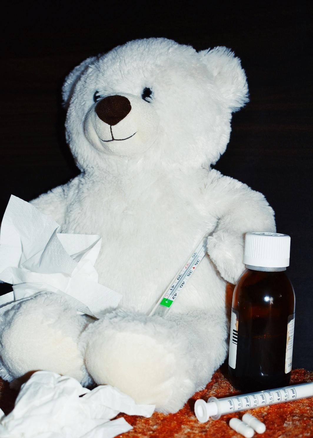 Probiotyki - dodatkowa ochrona w antybiotykoterapii.