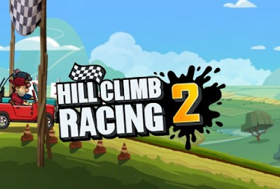 hill climbing racing 1