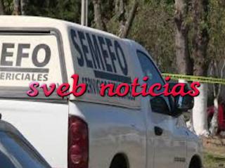 Dos ejecutados en Laguna El Fortuño en Hidalgotitlan Veracruz