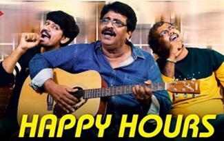 Happy Hours with Livingston | Livingston Emotional Moment | Being Thamizhan Exclusive