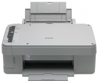Work Driver Download Epson EC-01