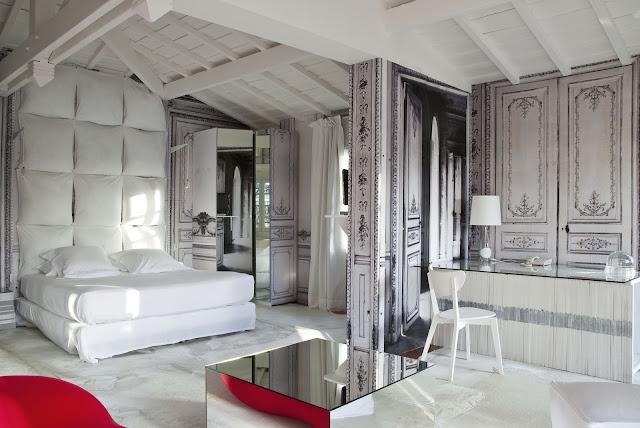 Hoteles cool diseñadores moda