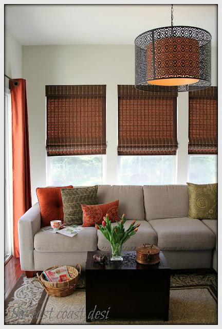 The East Coast Desi Sunsational Sunroom