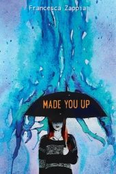 25 Books to Read - Summer 2015 - Made You Up