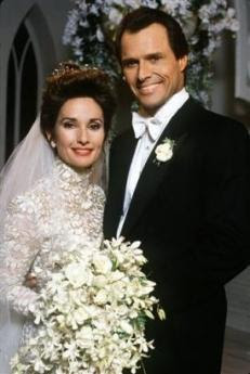 Erica and Dimitri Wedding on All My Children