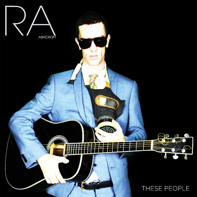 richard ashcroft, the verve, new richard ashcroft, this is how it feels, these people richard ashcroft, this is how it feels video, united nations of sound, the verve reunion