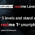 #AmazonRealmeLevels Contest Answer and win BIG