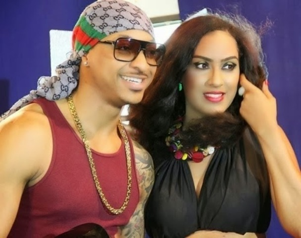 ik ogbonna and juliet ibrahim