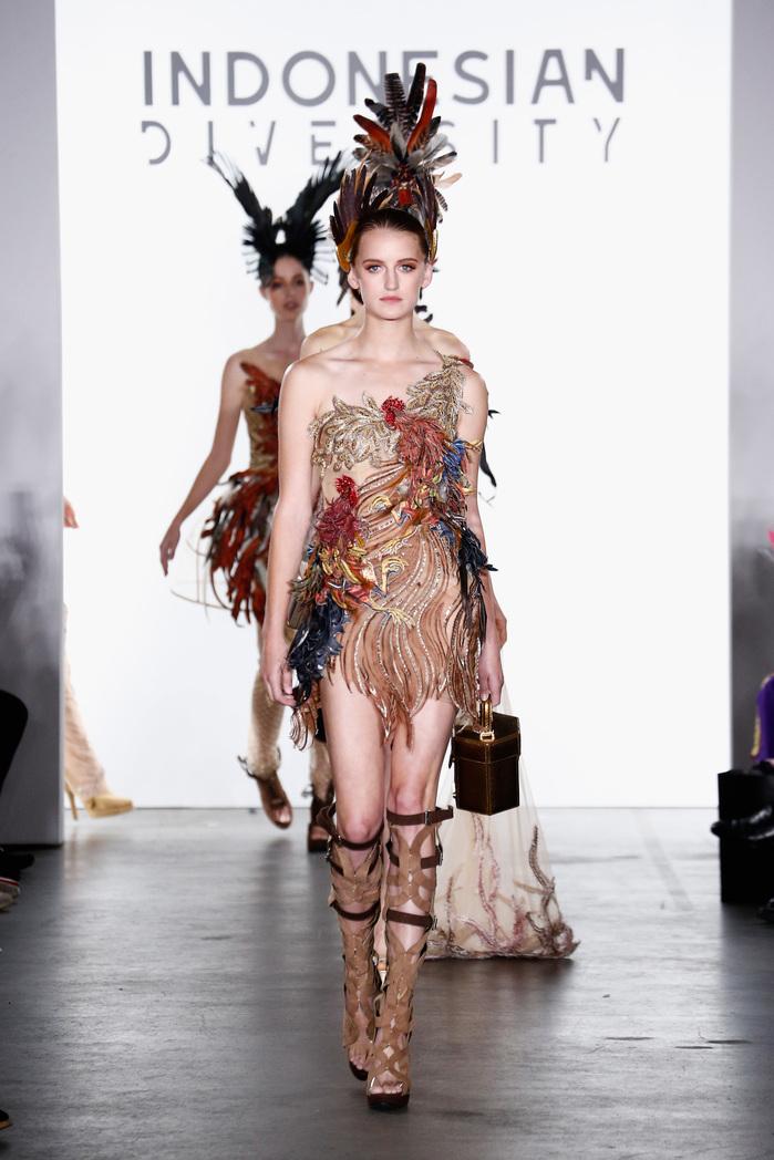 NYFW, fashion week, streetstyle, nyfwstreetstyle, bloggers, new york city, Indonesia diversity