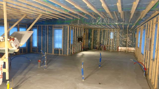 lattiavalun jälkeen, lattian kuivuminen, lattian kuivuminen valun jälkeen, kuinka kauan lattia kuivuu, kuinka kauan betonilattia kuivuu