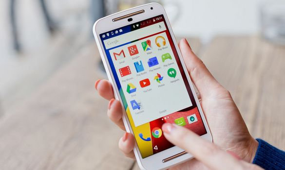 هل اصبح هاتفك بطيئ ؟ اليك هذه الطرق السهلة التي ستجعل هاتفك سريع للغاية !!