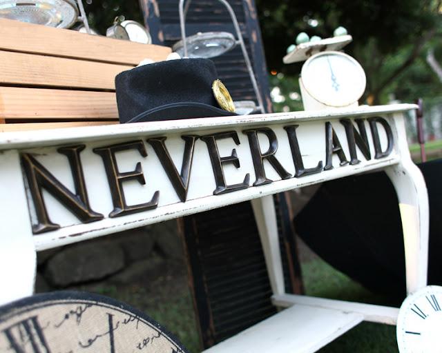 bride+groom+peter+pan+themed+neverland+wedding+tinker+bell+fairytale+princess+wendy+darling+captain+hook+fairy+dust+green+rustic+andy+sams+photography+49 - Neverland