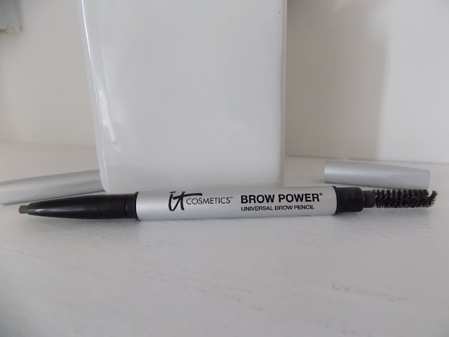 IT Cosmetics Hello Lashes Mascara | Brow Power Universal Pencil